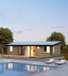 5 Modern Eco-Friendly Prefab Homes You Can Order Right Now