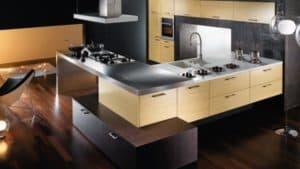 10 Inspiring Modern Kitchen Designs