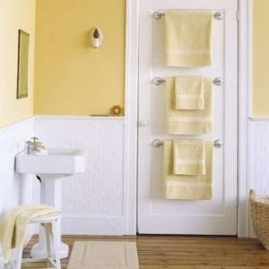 10 Clever Bathroom Storage Ideas