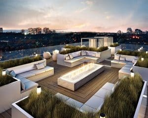13 Coolest Modern Terrace And Outdoor Space Design Ideas