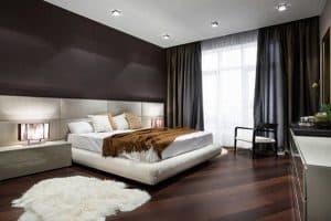 17 Stunning Master Bedroom Design Ideas