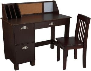The 8 Best Kids Desks You Can Buy on Amazon!