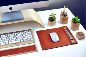 22 Beautiful office work desk designs