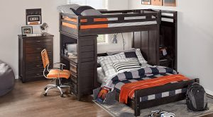 24 Best bunk beds for boys room
