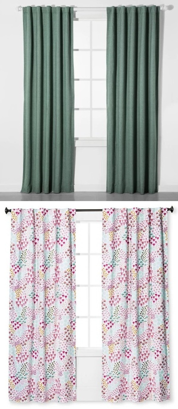 24 Blackout Curtain Ideas For Bedroom Kids My Life Spot