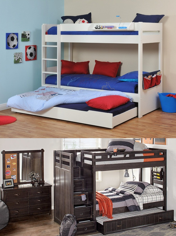 24 Best Hype Hair Magazine Covers Images On Pinterest: 24 Best Bunk Beds For Boys Room