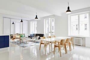 19 Stunning Examples of Modern Scandinavian Interiors