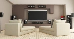 10 High-End Home Theater Designs