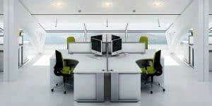 Top Modern Office Design Trends