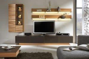 15 Modern Living Room TV Ideas