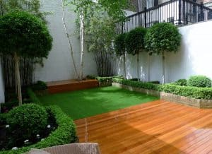 17 Top Modern Garden Designs to Inspire You