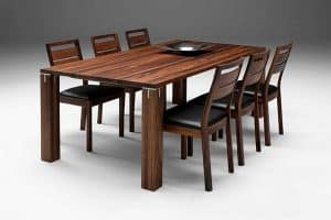 Dining Room Table Designs and How to Choose Wisely