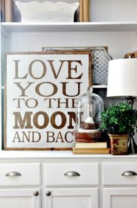 24 Beautiful farmhouse signs ideas