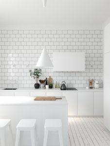 24 Best minimalist kitchen designs