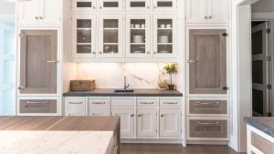 24 Best Kitchen Cabinet Makeovers